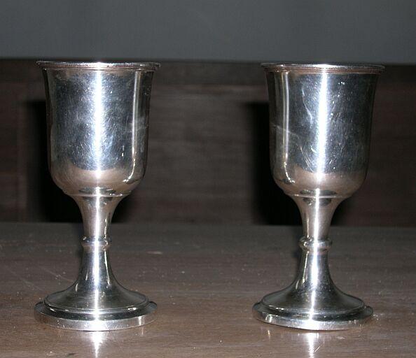 Coupes de communion (2)