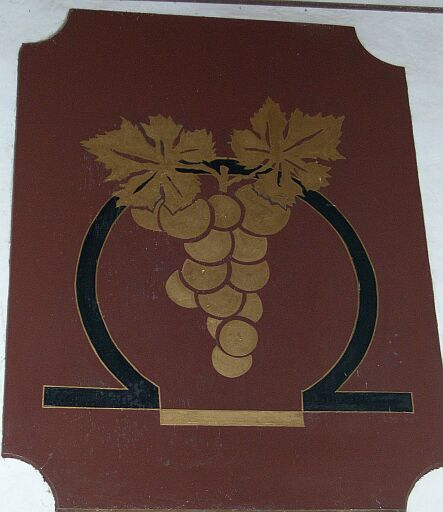 plaque décorative