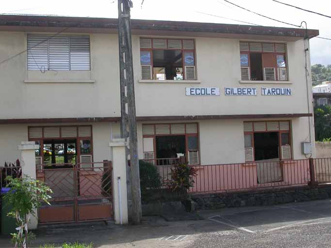 Ecole primaire Gilbert Tarquin