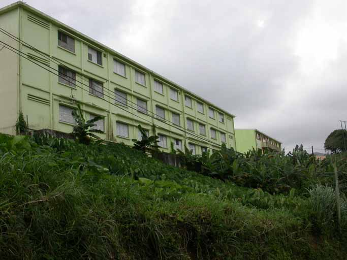 Ecole primaire Léon Cécile