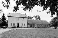 école primaire, actuellement logement