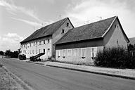 moulin à farine, puis usine de petite métallurgie dite le Moulin, actuellement logement