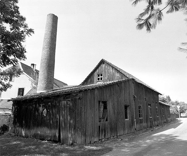 scierie Keller