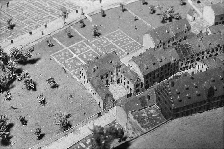 hôtel de Franquemont