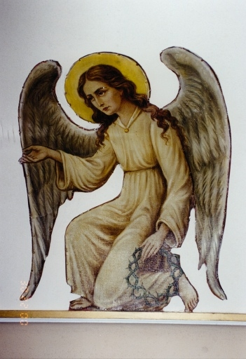 autel de la Vierge de Pitié