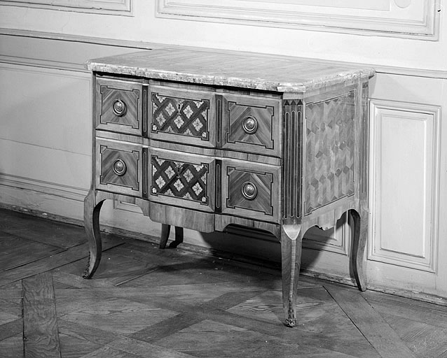 commode n° 2