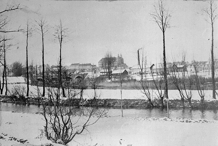 canal du Rhône au Rhin