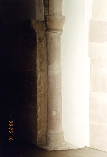 église paroissiale de la Décollation de Saint-Jean-Baptiste