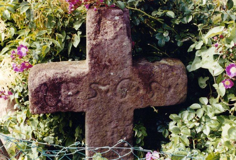 croix de chemin (L)