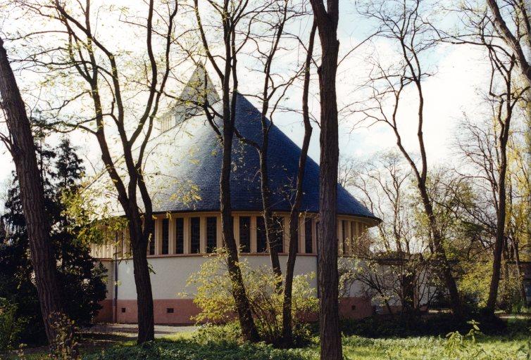 église paroissiale Saint-Pierre-et-Saint-Paul