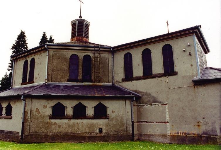 chapelle Notre-Dame-du-Perpétuel-Secours, dite chapelle de l'Ochsenfeld