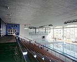 Piscine patinoire dite centre sportif paul demange for Athis mons piscine