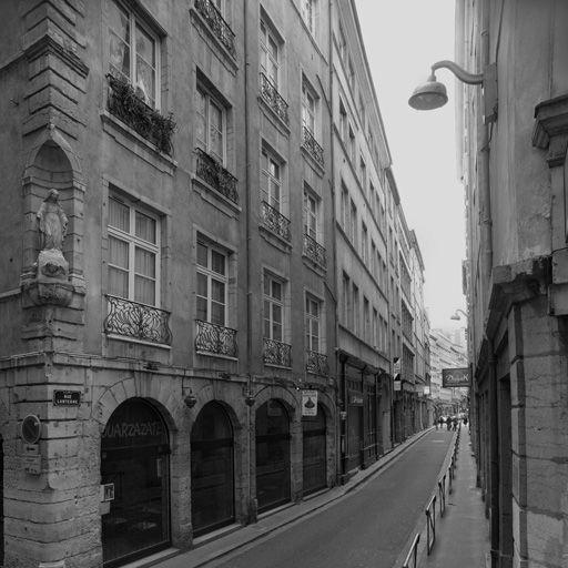 monuments historiques et b 226 timents prot 233 g 233 s de lyon 1er arrondissement actuacity