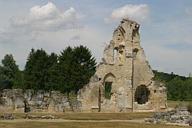 Abbaye de Vauclair (abbaye de cisterciens)