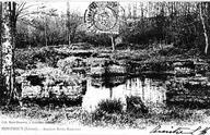 Temple païen dit Sanctuaire de Source