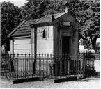 Chapelle funéraire de la famille Jean Dollfus