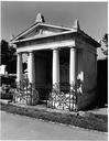 Chapelle Funéraire de la Famille Antoine Hartmann