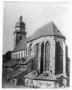 Eglise Paroissiale Saint-Etienne, Temple de Calvinistes
