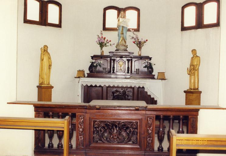Chapelle du Rosenkrantz