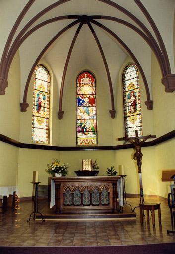 Eglise paroissiale Notre-Dame-de-l'Assomption