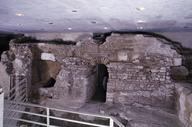 Ancienne abbaye Saint-Martial