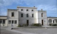 Maison dite La Bastide ou La Bastille, puis colonie de vacances, actuellement centre d\