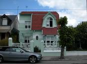 Maison dite Le Clos Fleuri