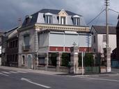 Maison dite La Blanchette
