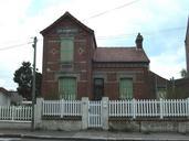 Maison dite La Jeannette