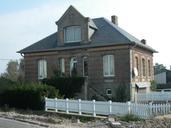 Maison dite Chalet de la Mouchette