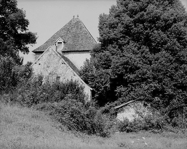 """Maison forte de """"la Boissière"""""""