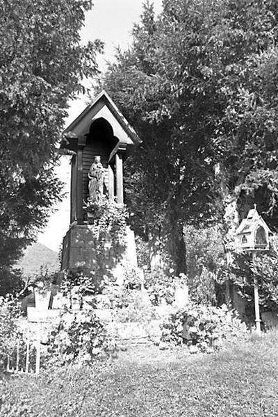 oratoire Notre-Dame-de-Bon-Secours