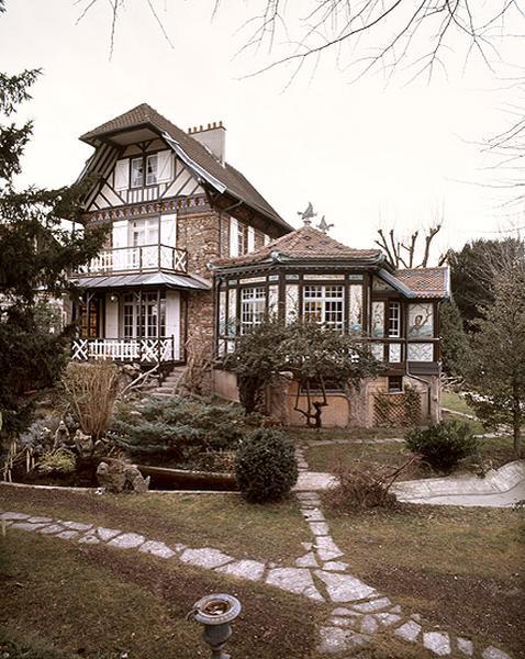 Demeure dite Rêve Cottage