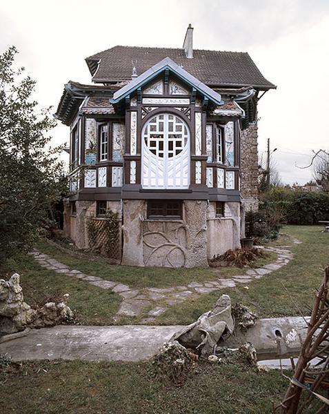 maison de villégiature dite Rêve Cottage