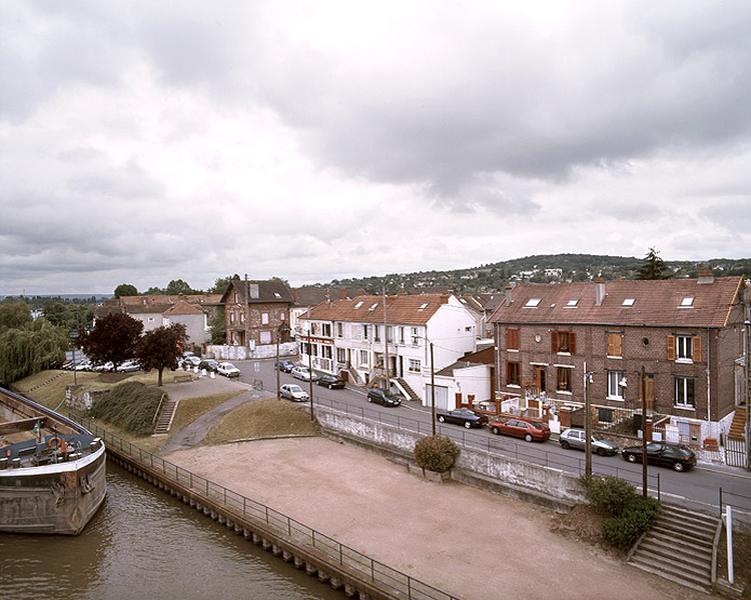 quartier de Fin d'Oise