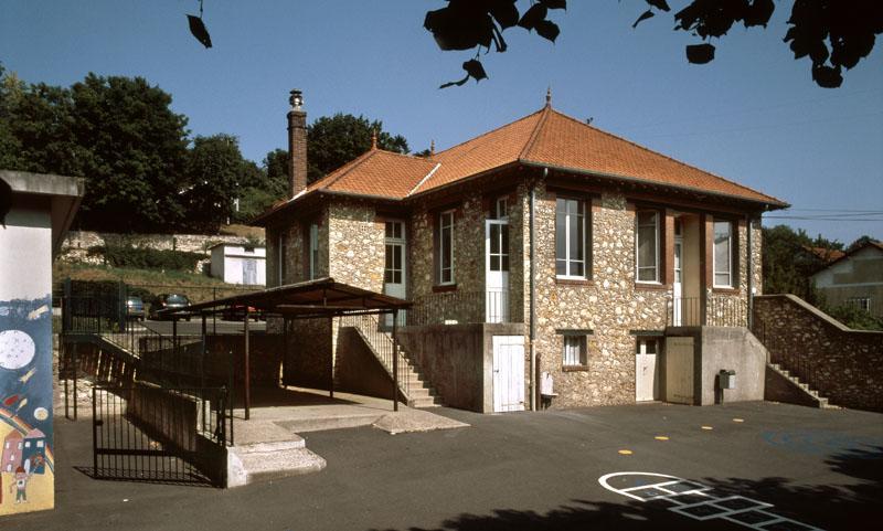 école primaire Saint-Exupéry