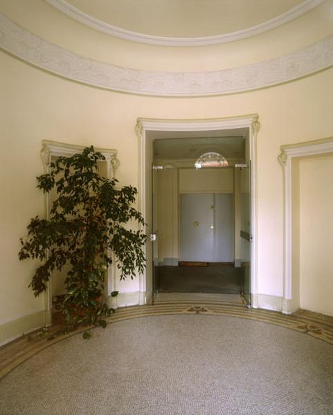 maison de notable de villégiature dite le manoir Denouval