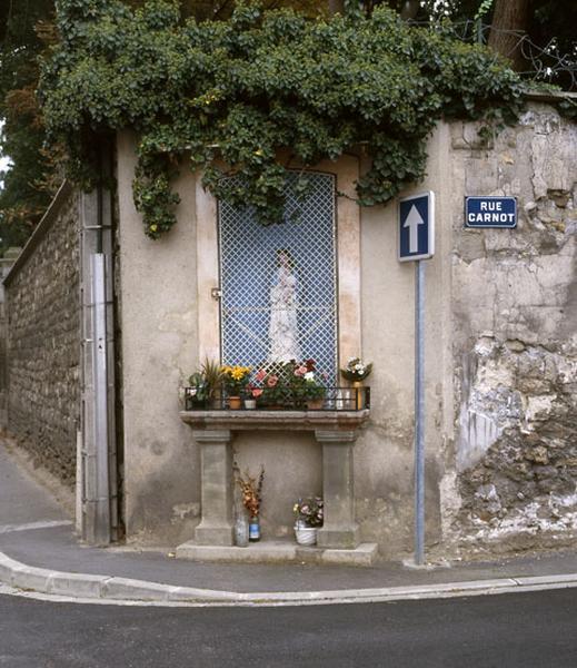 oratoire de Notre-Dame de Bonsecours