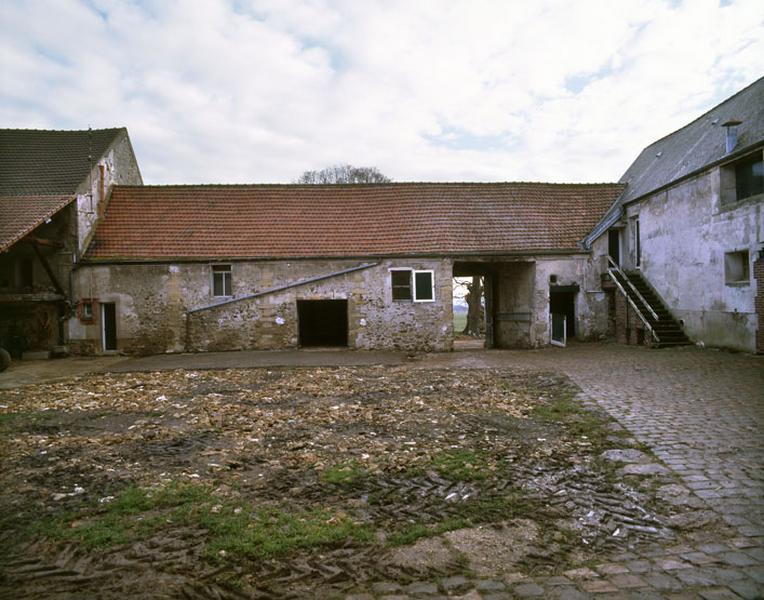 ferme de Bellefontaine
