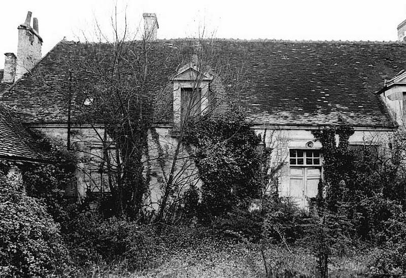 maison de notable logis de la fontaine