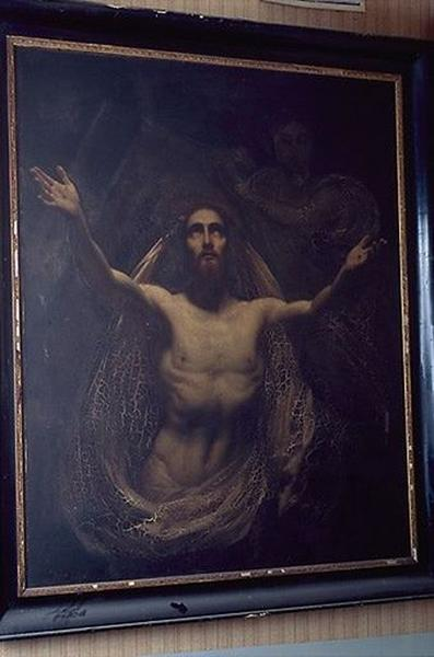 Tableau : Résurrection du Christ