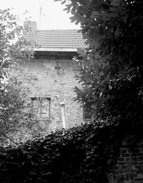 Couvent de Filles de la Charité de saint François de Sales, puis hospice des veuves, actuellement maison