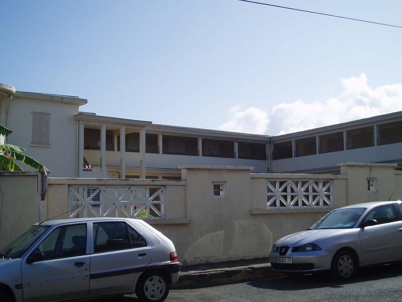 école primaire Amédée Fengarol