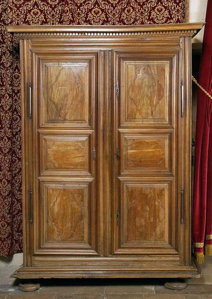 armoire n° 2