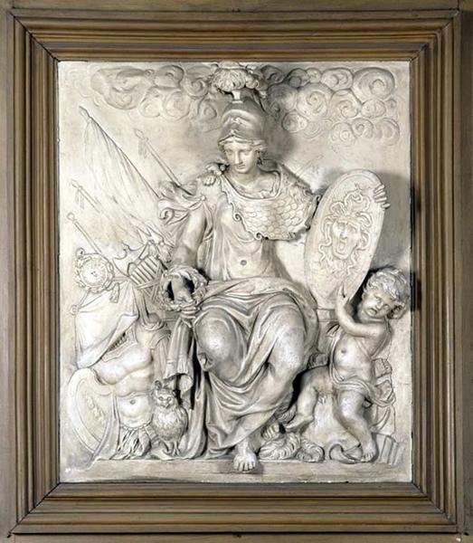 hauts-reliefs