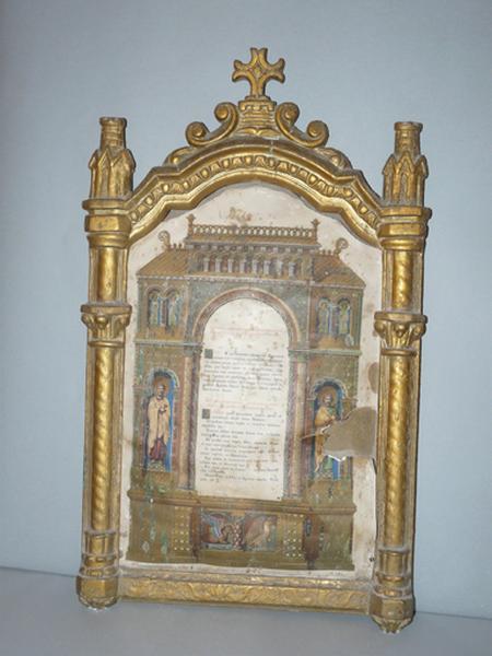 canons d'autel No 4