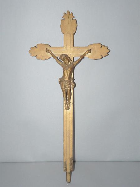 croix d'autel (No 3)