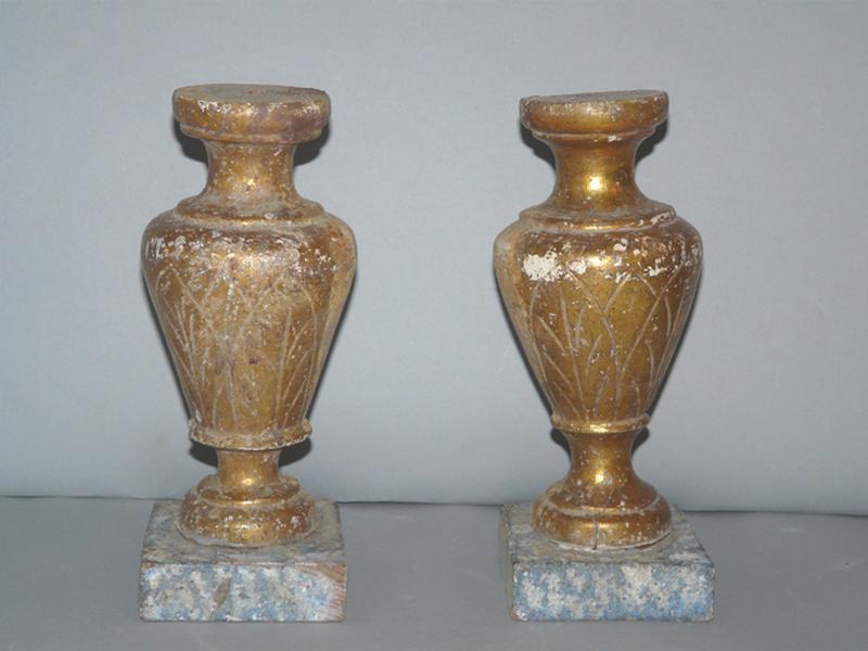 porte-bouquets d'autel