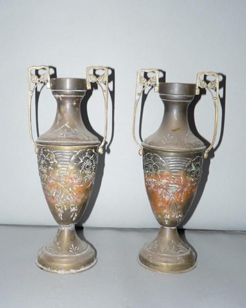 vases d'autel No 3