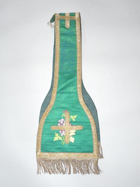 manipule (ornement vert) No 5